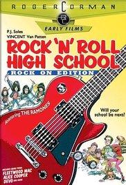 Watch Movie Rock 'n' Roll High School