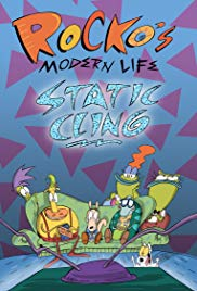 Watch Movie Rocko's Modern Life: Static Cling