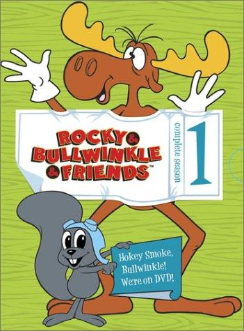 Watch Movie Rocky and His Friends - Season 2