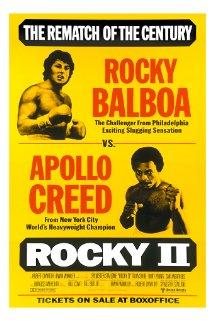 Watch Movie Rocky II