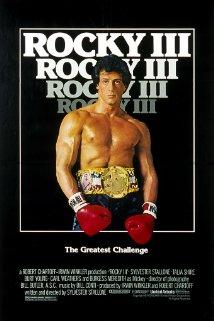 Watch Movie Rocky III