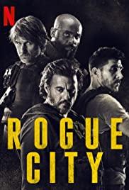 Watch Movie Rogue City