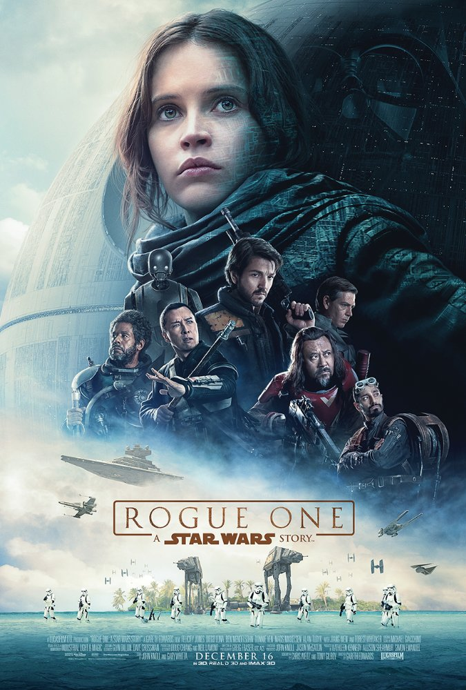 Watch Movie Rogue One: A Star Wars Story