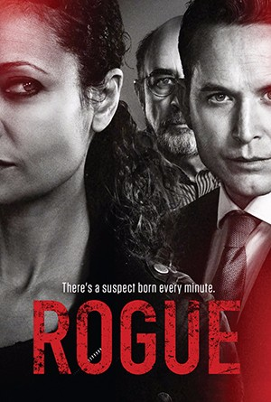 Watch Movie Rogue - Season 3
