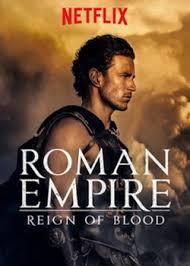 Watch Movie Roman Empire: Master of Rome - Season 2
