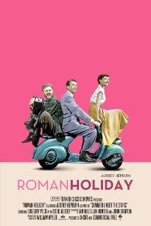 Watch Movie Roman Holiday