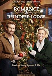 Watch Movie Romance at Reindeer Lodge