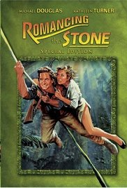 Watch Movie Romancing the Stone