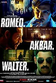 Watch Movie Romeo Akbar Walter
