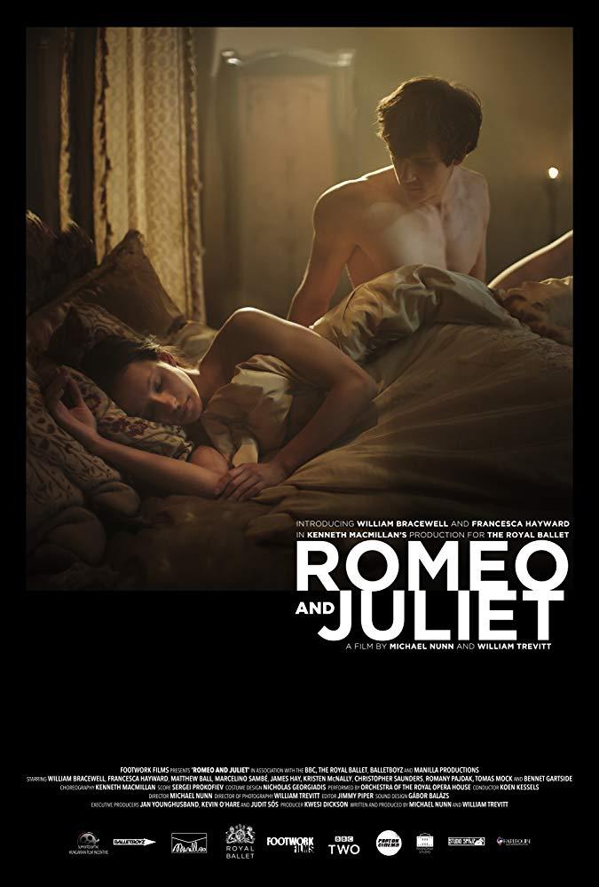 Watch Movie Romeo and Juliet: Beyond Words
