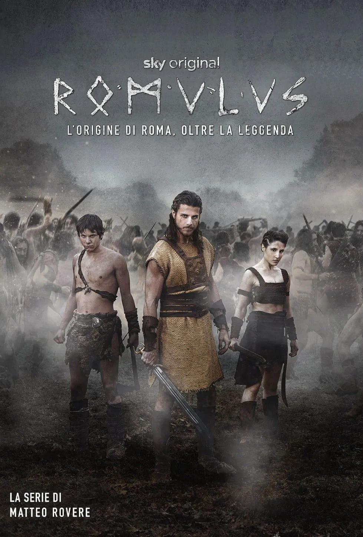Watch Movie Romulus - Season 1