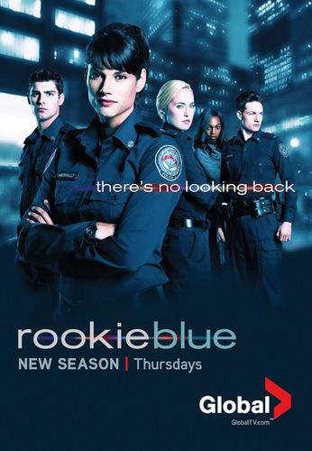 Watch Movie Rookie Blue - Season 3