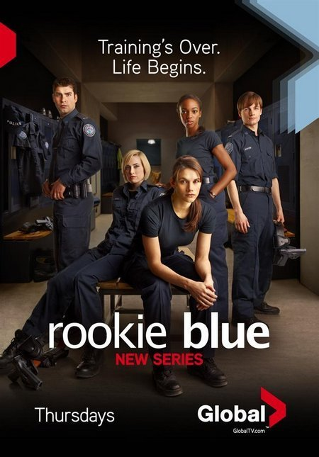 Watch Movie Rookie Blue - Season 4