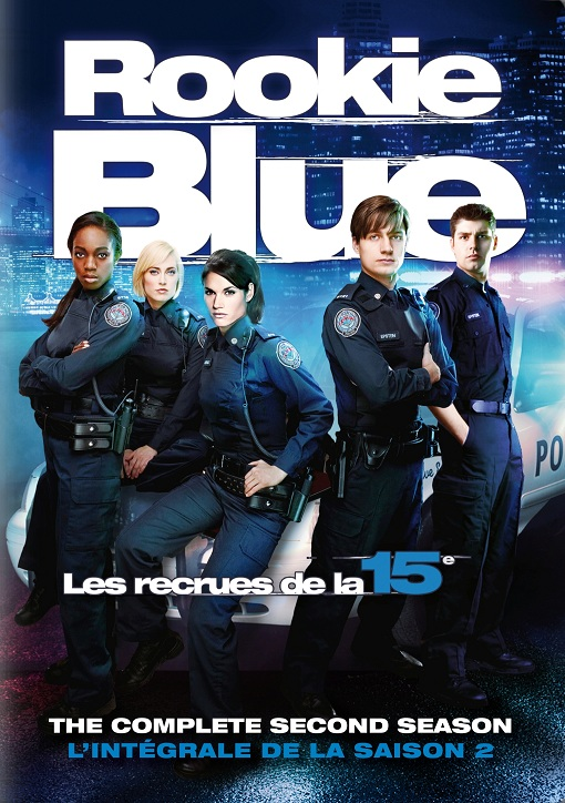 Watch Movie Rookie Blue - Season 6