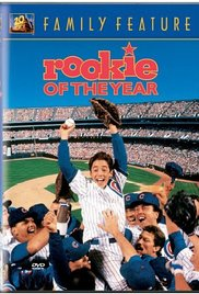 Watch Movie Rookie of the Year