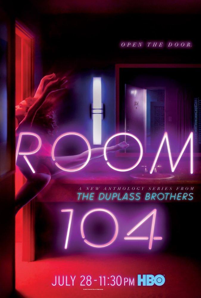 Watch Movie Room 104 - Season 1
