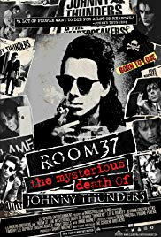 Watch Movie Room 37: The Mysterious Death of Johnny Thunders