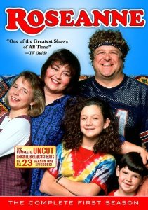 Watch Movie Roseanne - Season 1