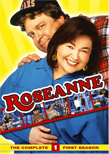 Watch Movie Roseanne - Season 2