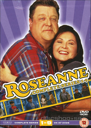 Watch Movie Roseanne - Season 7