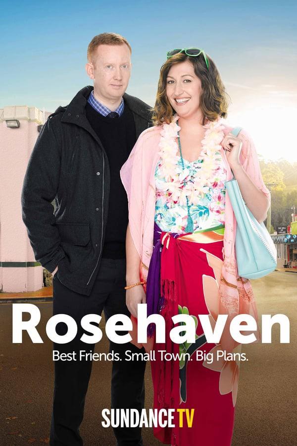 Watch Movie Rosehaven - Season 4