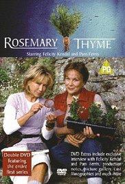 Watch Movie Rosemary & Thyme - Season 2