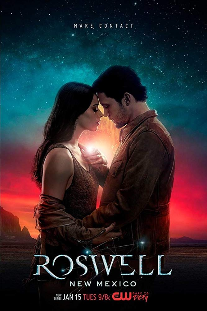 Watch Movie Roswell, New Mexico - Season 1