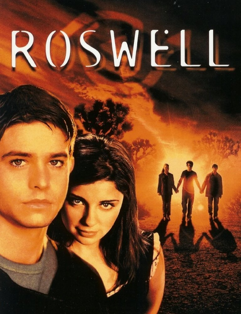 Watch Movie Roswell - Season 1