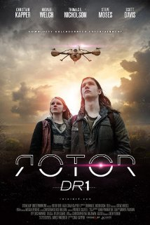 Watch Movie Rotor DR1