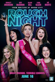 Watch Movie Rough Night