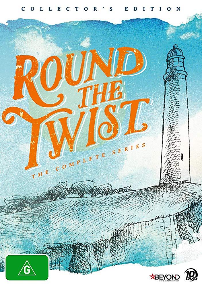 Watch Movie Round the Twist - Season 1