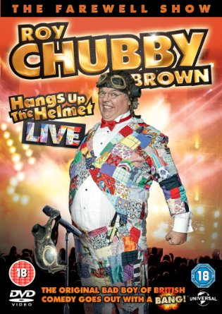 Watch Movie Roy Chubby Brown Hangs Up the Helmet