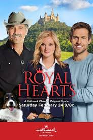 Watch Movie Royal Hearts