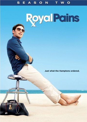 Watch Movie Royal Pains - Season 1