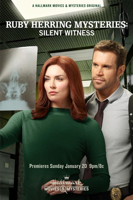 Watch Movie Ruby Herring Mysteries: Prediction Murder