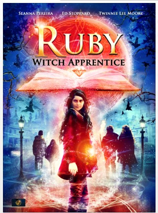 Watch Movie Ruby Strangelove Young Witch