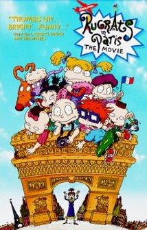 Watch Movie Rugrats in Paris: The Movie