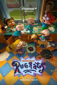 Watch Movie Rugrats - Season 1