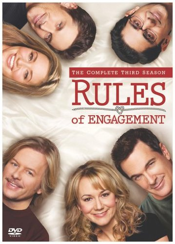 Watch Movie Rules of Engagement - Season 3