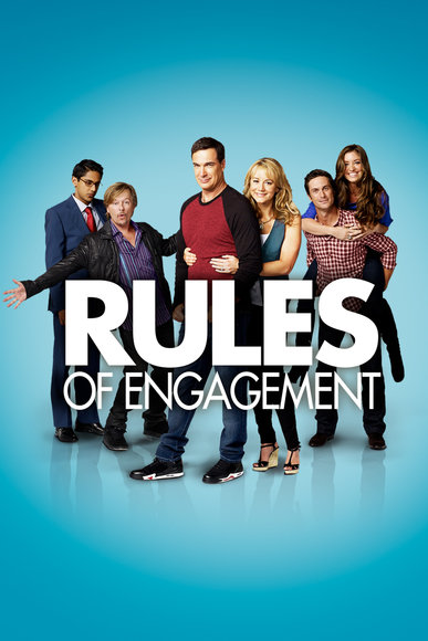 Watch Movie Rules of Engagement - Season 4