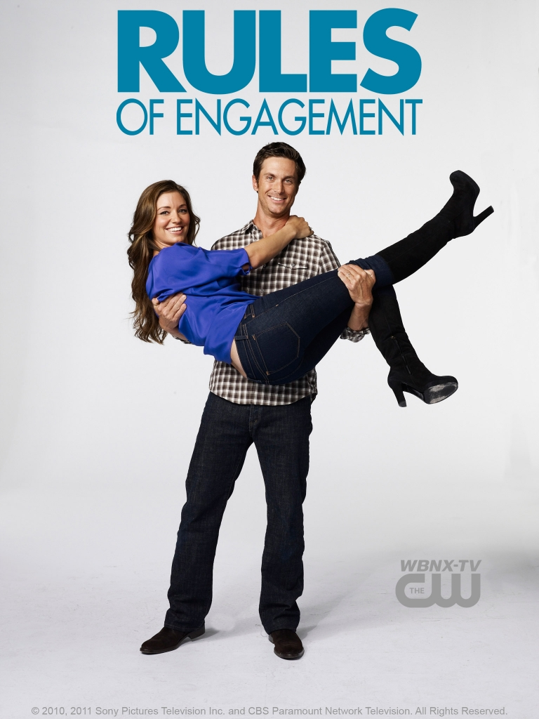 Watch Movie Rules of Engagement - Season 7