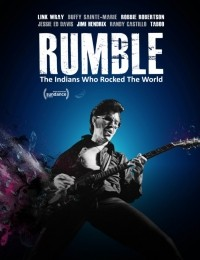 Watch Movie Rumble: The Indians Who Rocked The World