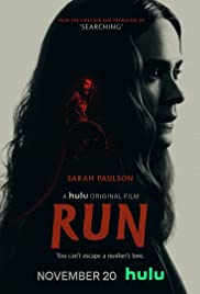 Watch Movie Run (2020)