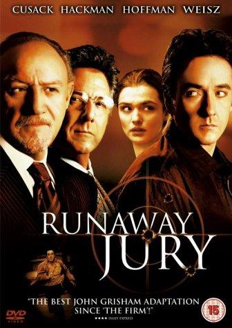 Watch Movie Runaway Jury