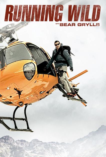 Watch Movie Running Wild with Bear Grylls - Season 5