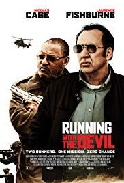 Watch Movie Running with the Devil