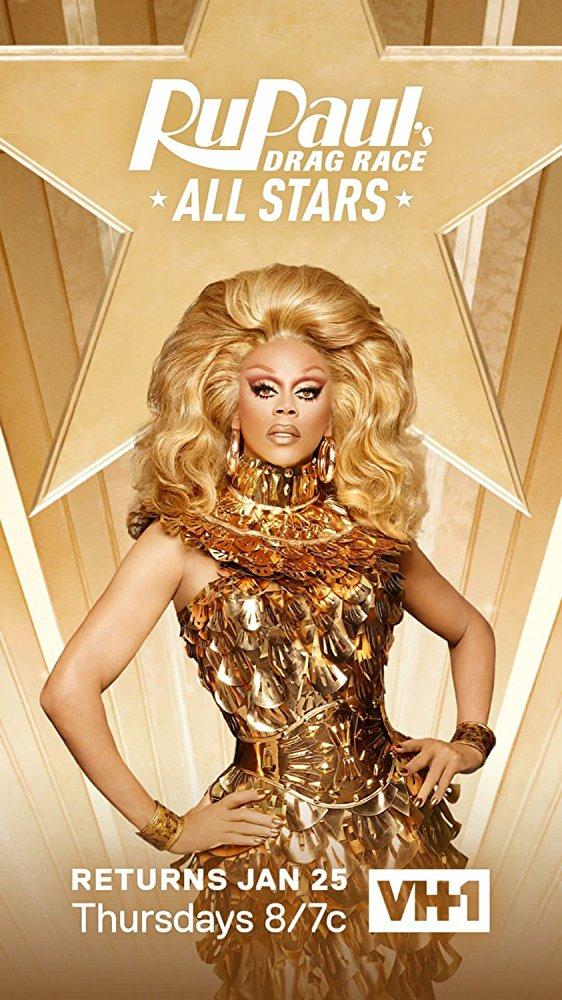 Watch Movie RuPaul's Drag Race: All Stars - Season 3