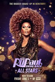 Watch Movie RuPaul's Drag Race: All Stars - Season 6