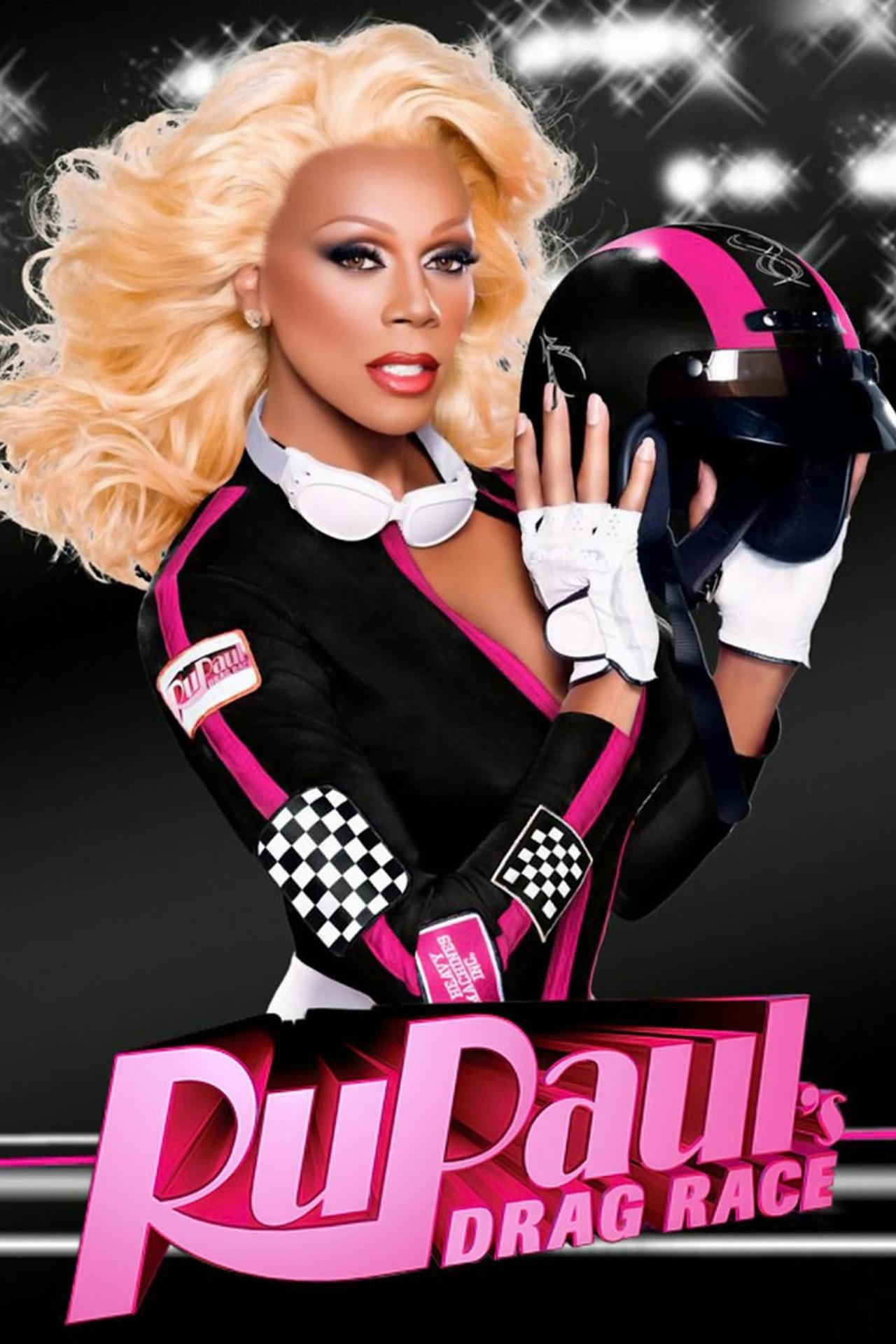 Watch Movie RuPaul's Drag Race - Season 8