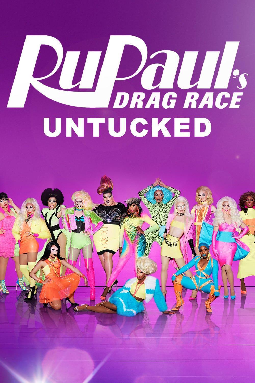 Watch Movie RuPaul's Drag Race: Untucked! - Season 10